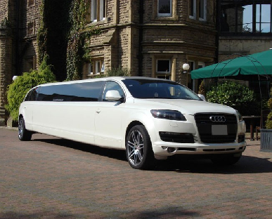 Limo Hire in UK